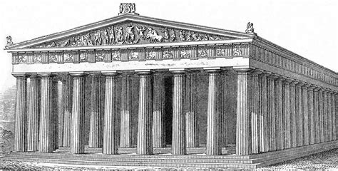 Parthenon Drawing 1000 images about the past in the present on