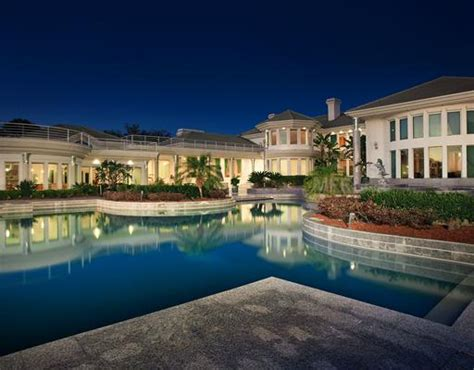 homes mansions mansion for sale in orlando fl for 4500000 22 000 square foot contemporary mega mansion in orlando