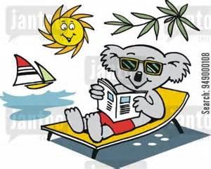 Reading Chair Australia Warm Weather Cartoons Humor From Jantoo Cartoons