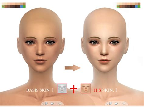 sims 4 skintones the sims resource s club wmll thesims4 bassis skintones i