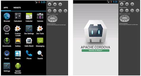 tutorial cordova android tutorial sobre phonegap cordova formandomeformandome