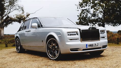 100 Roll Royce Wood Rolls Royce Custom Built This