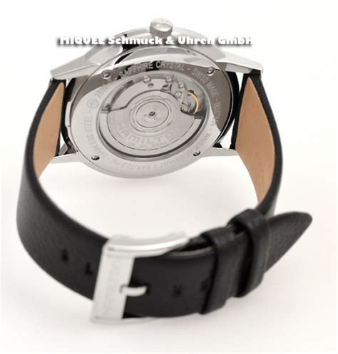 Montblanc Matic Moon Black hamilton timeless classic intra matic ref h38755751