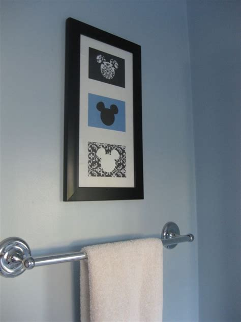 disney bathroom ideas 1000 images about mickey mouse on disney