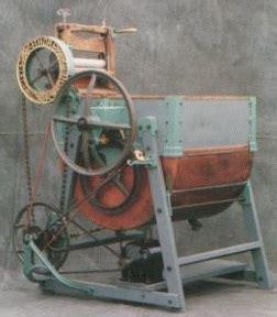 Mesin Cuci Irit Listrik sejarah dibalik sebuah mesin cuci