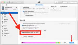 how to transfer songs from iphone to itunes transfer images