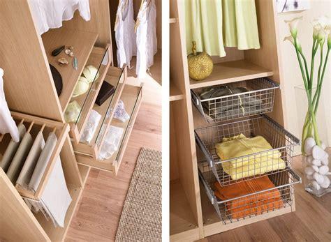 interiores de armarios roperos interiores de armarios a medida habitaciones funcionales