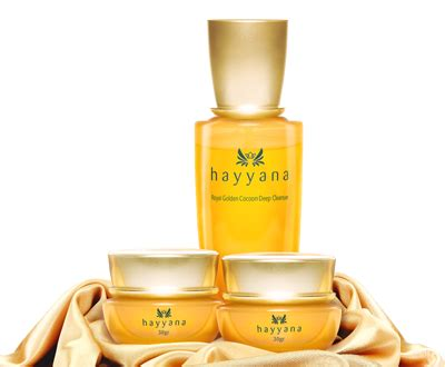 Hayyana Rejuvenation ladypon mua grand launching hayyana