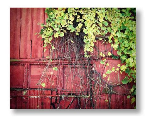 red barn home decor red barn photography rustic home decor barn photograph red