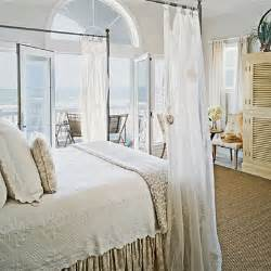 Beachy Curtains Designs How To Summer Quot Ize Quot Your Bedroom In My Own Style