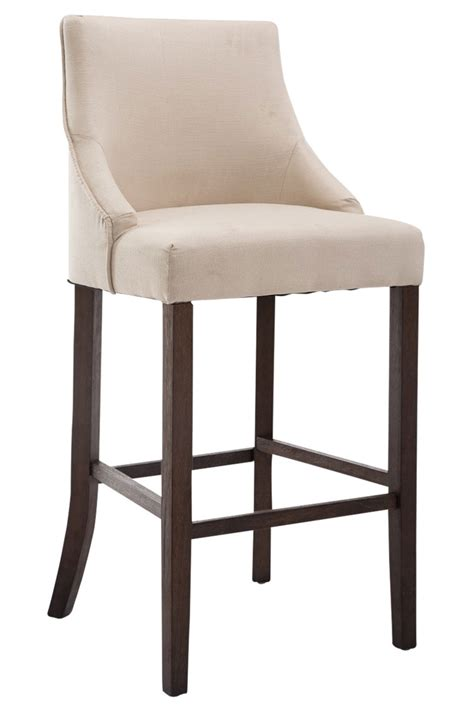 Pub Bar Stools by Bar Stool Innsbruck Tweed Kitchen Counter Pub Stool Padded