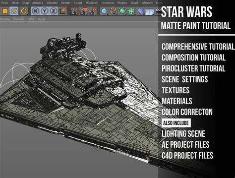 tutorial lego cinema 4d star wars the force awakens matte paint tutorial 171 cinema