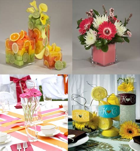 Summer Centerpieces by 387 Best Images About Wedding Ideas On Teal