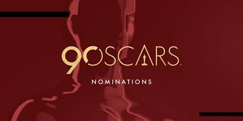 oscar nominations 2018 2018 oscar nominations get out three billboards and