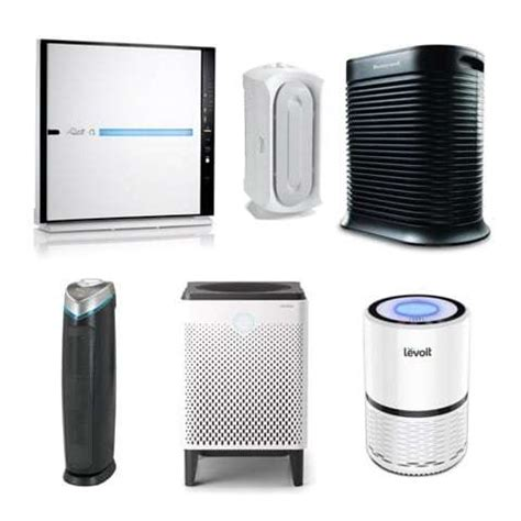 top 10 best home air purifiers for 2018 ratings and reviews home air quality guides