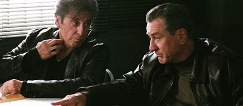 film fantasy robert de niro confirmed scorsese de niro pacino and pesci team up for