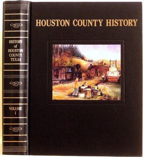 Marriage Records Houston Tx History Of Houston County 1687 1979 By Compiled And Edited By