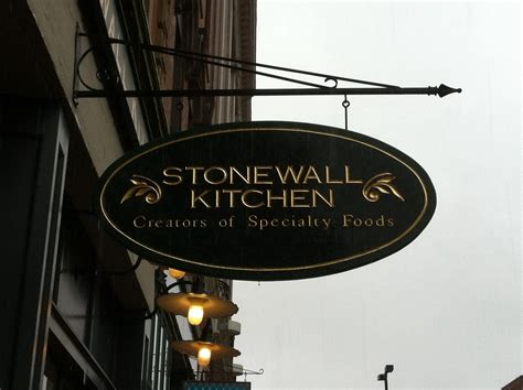 Stonewall Kitchen Portland Maine by Maine Foodie Tours