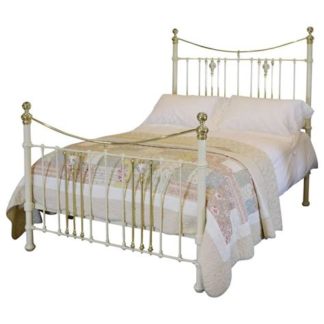 brass beds for sale brass and iron bed with china porcelain mk67 for sale at