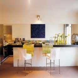 Comptoir Separation Cuisine Salon