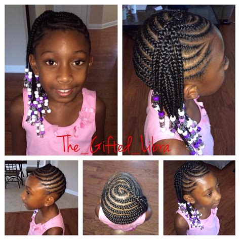 Easy Braided Hairstyles For Black by Easy Braided Hairstyles For Black