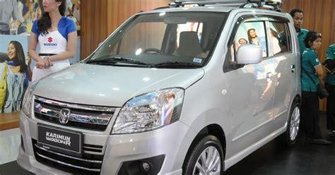 Kaca Spion Mobil Karimun Wagon R Dunia Otomotif Suzuki Karimun Wagon R Mobil Lcgc Suzuki