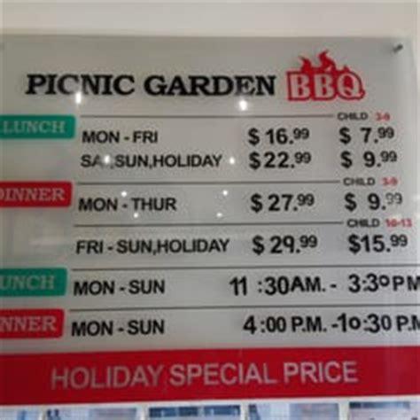 Picnic Garden Edison by Picnic Garden 165 Photos Korean Edison Nj Reviews
