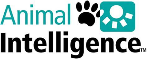 animal intelligence software
