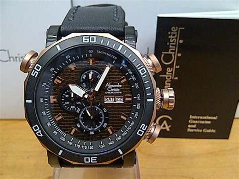 Jam Tangan Pria Cowo Fossil Asli Machine Chronograph Fs5075 Original promo jam tangan original alexandre christie ac6308 black