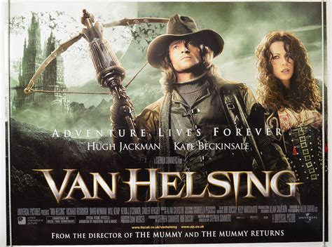 film online van helsing van helsing original cinema movie poster from