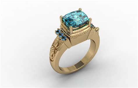 Gemstone Rings by Zircon Rings Zircon Gemstone Jewelry Information