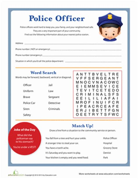 Phone Number Word Lookup Community Officer Info Printable Community Policing Station And Word