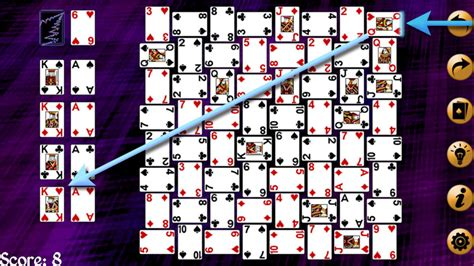 Quilt Solitaire by Quilt And Quilt Tesseract Mobile