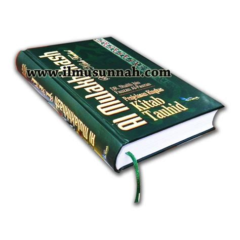 Buku Kitab Shahih Asbabun Nuzul Pustaka As Sunnah al mulakhkhash syarah kitab tauhid karya syaikh dr soleh