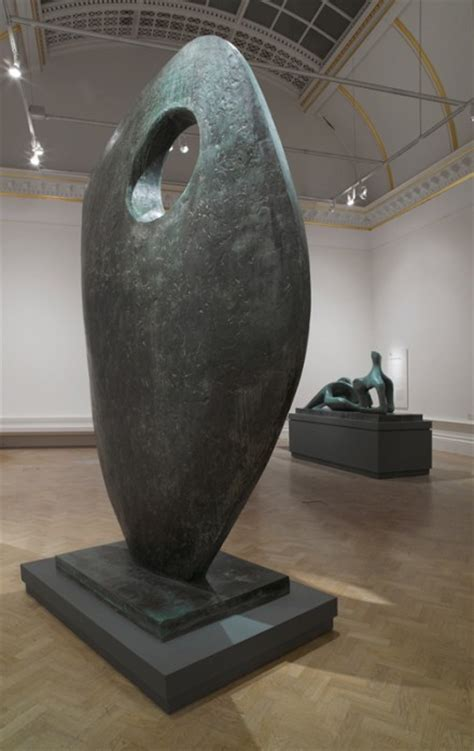 187 go see modern sculpture at the royal