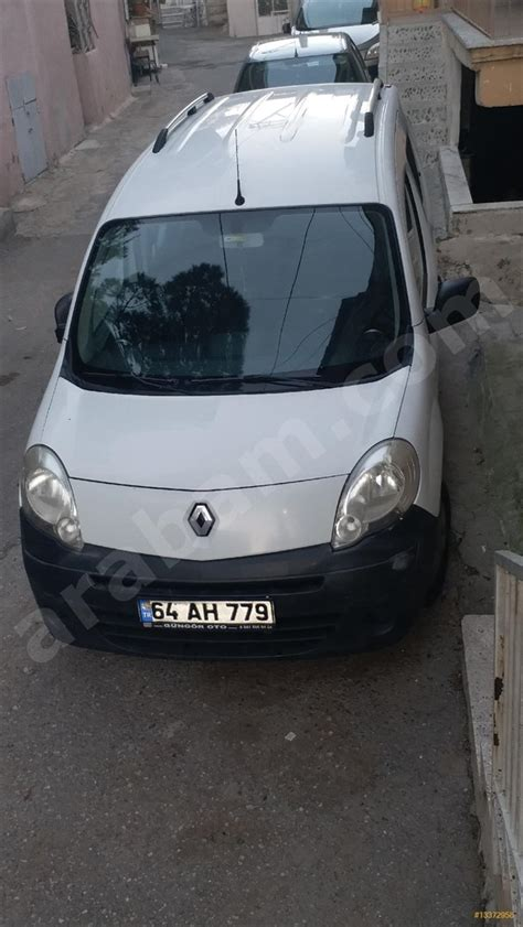 sahibinden renault kangoo multix  dci authentique