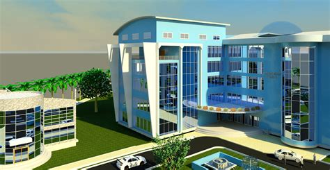 architectural design com proposed entertainment complex jabi abuja 400l