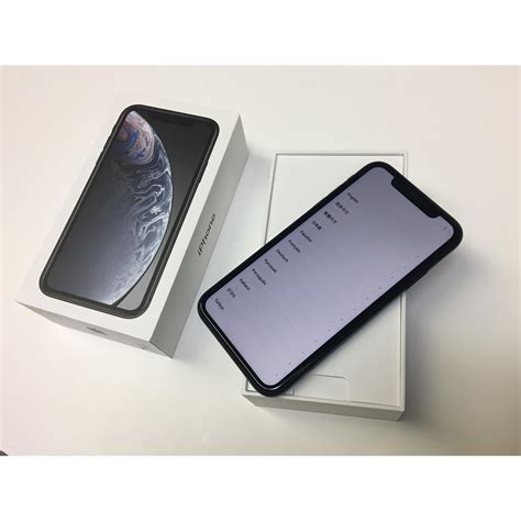 Iphone Xr 500 Dollars by Apple Iphone Xr Wholesale 14 Days Unlocked Qty 5 700 00
