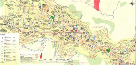 bethlehem jerusalem map bethlehem your travel base visitor information center