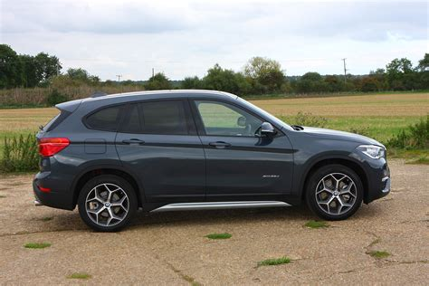 suv bmw bmw x1 suv 2015 photos parkers