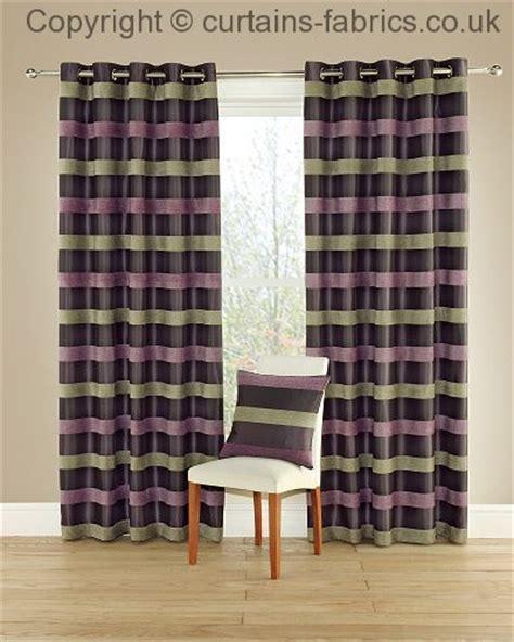 aubergine curtains next aubergine striped curtains integralbook com