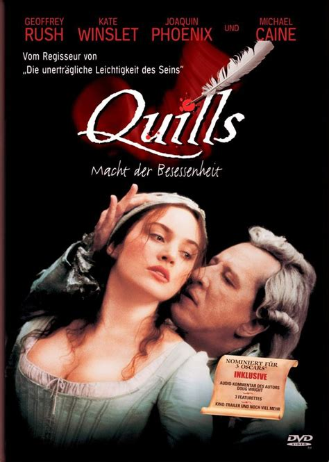 quills movie video 41 best images about 18th century movies set in the on