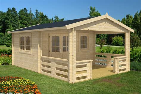 Small House Kits Montana Montana 140 Sqft Prefab Log Cabin Kit