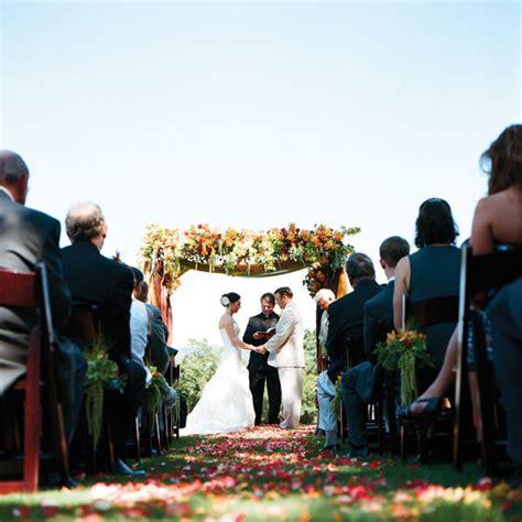 summer wedding decor ideas bridalguide