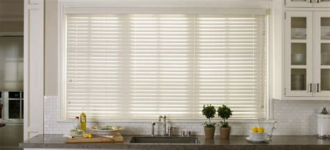 faux wood blinds alta window fashions