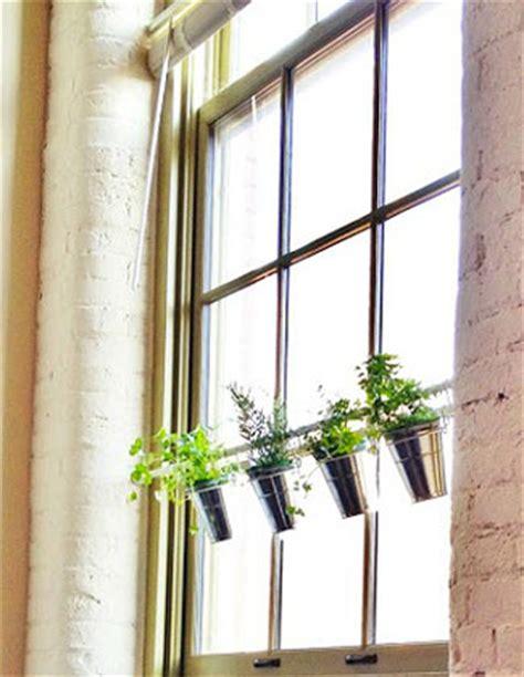 hanging window planter diy hanging flower pot window garden 1 2 3