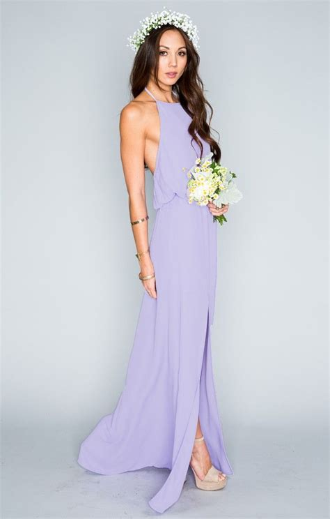 lilac color dress lilac dresses and gowns ideas for trendy