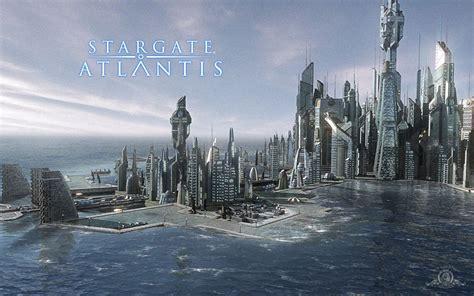 stargate atlantis wallpaper pixelstalknet
