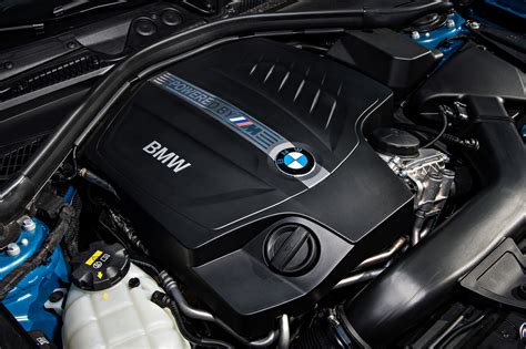 2016 bmw m2 test review motor trend
