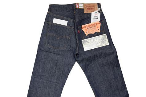 Kaos Levis 501tshirtt Shirt Levis 501 levis vintage clothing 1976 501 rigid garmentory
